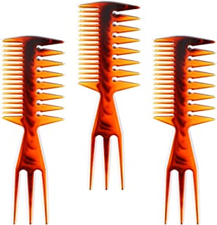 Best double hair pick Reviews