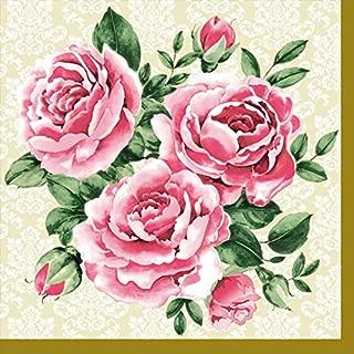 Best rose paper napkins Reviews