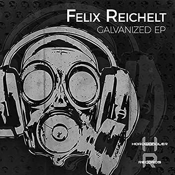 Galvanized EP