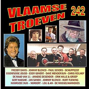 Vlaamse Troeven volume 242