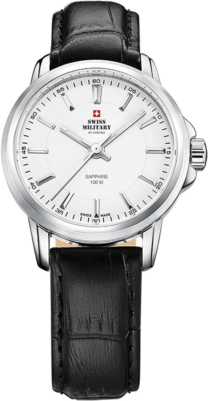 Swiss Military reloj mujer SM34040.06