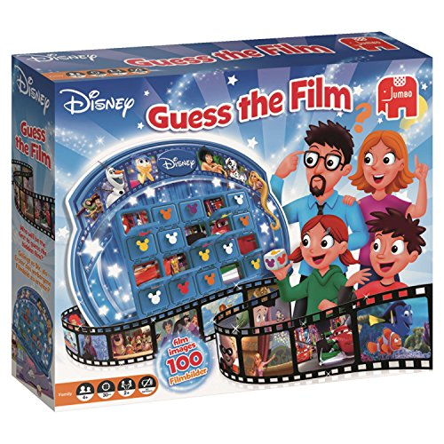 Disney 19414 Star Darlings Guess The Film