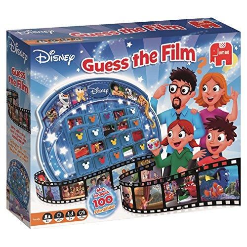 Disney 19414 Star Darlings Guess The Film