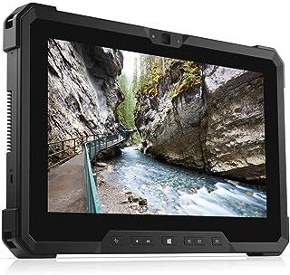 "Latitude 7212 Rugged 11.6"" FHD Tablet w/ i7-8650U / 16GB RAM / 256GB SSD/Windows 10 Pro - SINGLE BATTERY (Refurbished)"