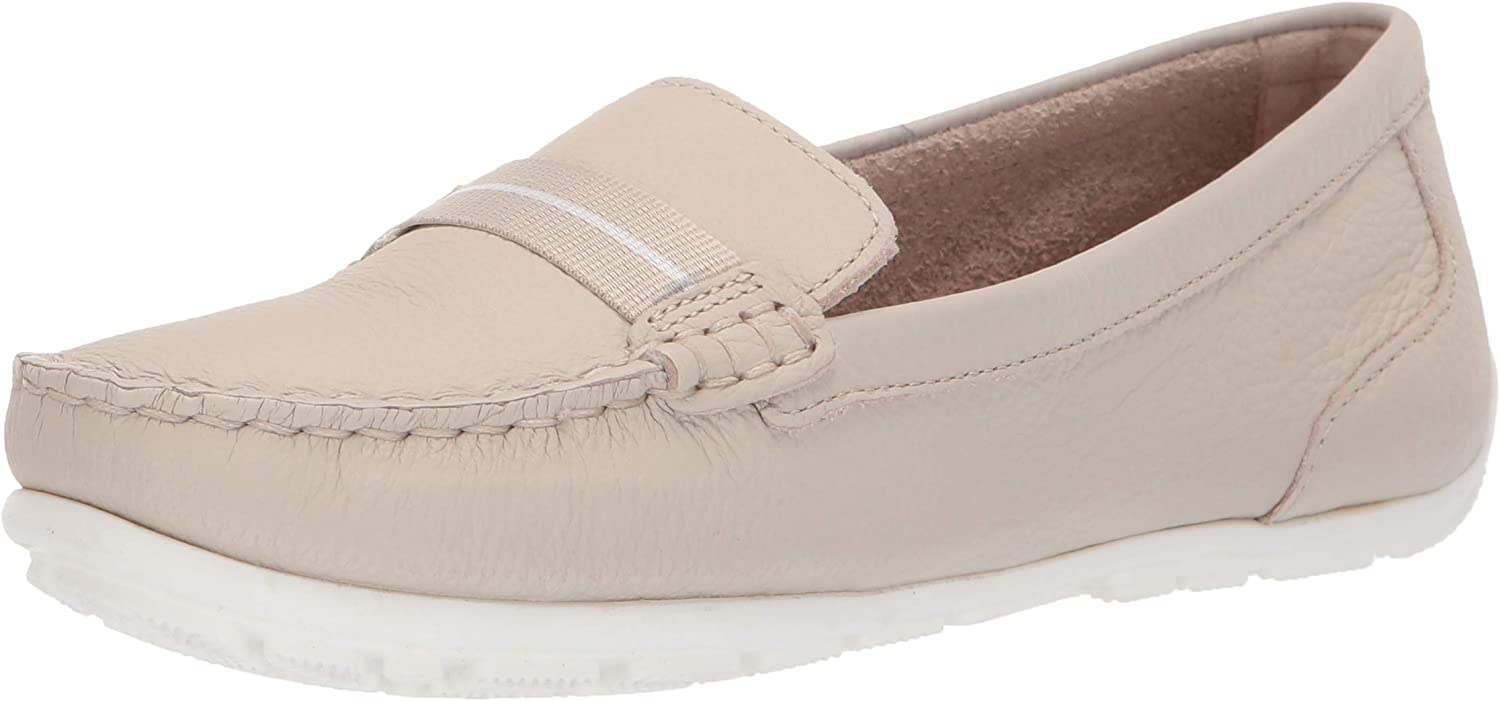 Clarks Womens Dameo Vine Driving Style Loafer