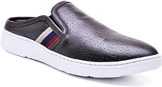 Sapato Masculino Sandro Moscoloni Mule Home Comfort