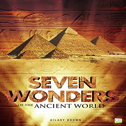Seven Wonders of the Ancient World Titelbild