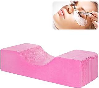 Yuehuam U-Shape Eyelash Extension Pillow, Neck Support Beauty Salon Pillow for Eyelash Extension