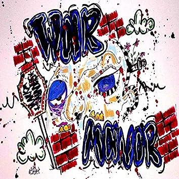 WAR MANOR (precursor)