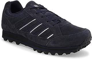PARAGON Men's Navy Stimulus Casual Shoes