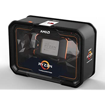AMD YD299XAZAFWOF Ryzen Threadripper 2990WX Processor