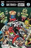Las aventuras de Batman y las Tortugas Ninja 2 (Las aventuras de Batman y las Tortugas Ninja (O.C.))