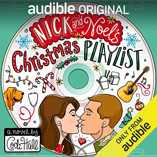 Nick and Noel's Christmas Playlist cover art