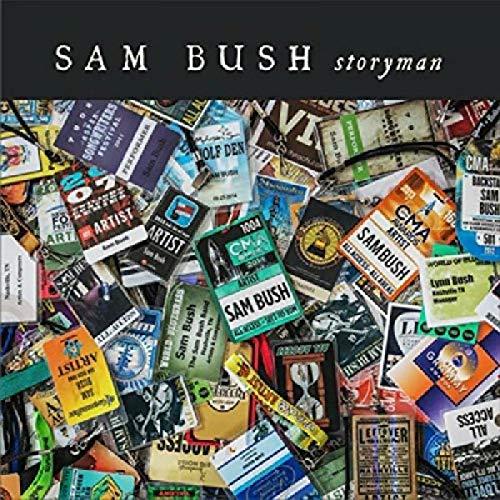mandolin sam bush - 6