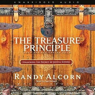 Treasure Principle cover art