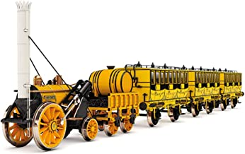Hornby R3810 Stephenson's Rocket L&MR Train Pack