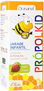 Propolkid Jarabe Niños 150 ml