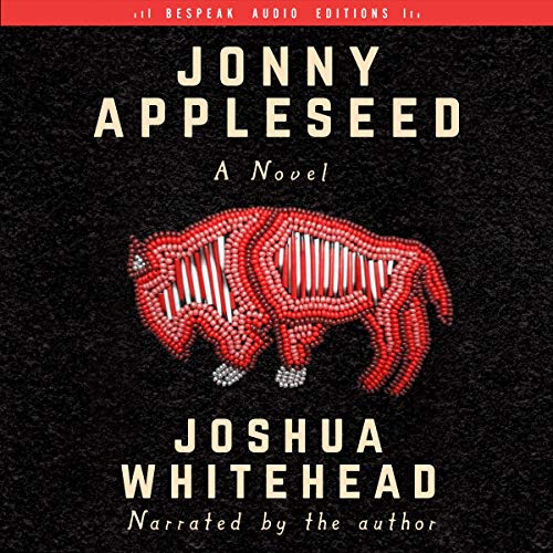 Jonny Appleseed cover art