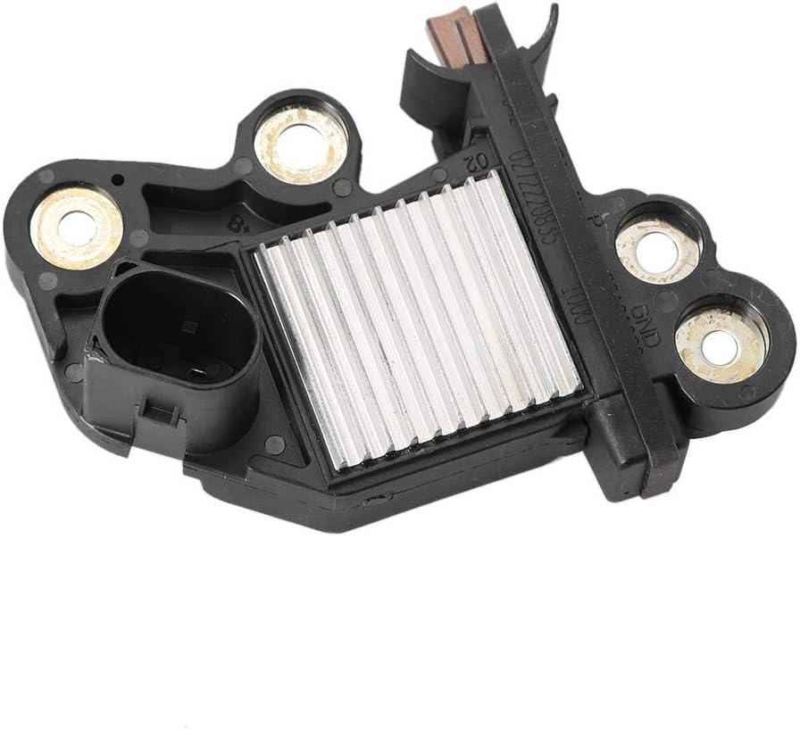 KIMISS Regulator Plastic and Alternator Voltage Metal Safety trust Luxury