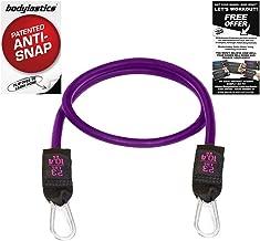 Bodylastics Single Purple 23 lbs. Clip Band