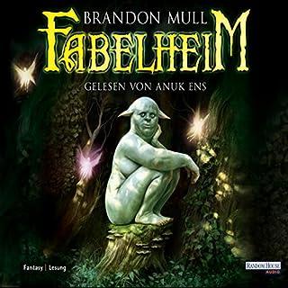 Fabelheim                   Autor:                                                                                                                                 Brandon Mull                               Sprecher:                                                                                                                                 Anuk Ens                      Spieldauer: 5 Std. und 3 Min.     25 Bewertungen     Gesamt 4,0