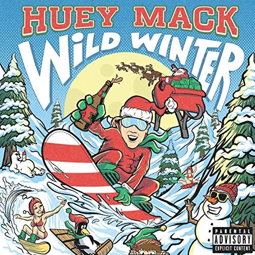 Huey Mack