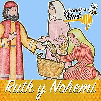 Ruth y Nohemi