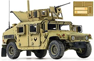 Academy Plastics M1151 Enhanced Armament Carrier