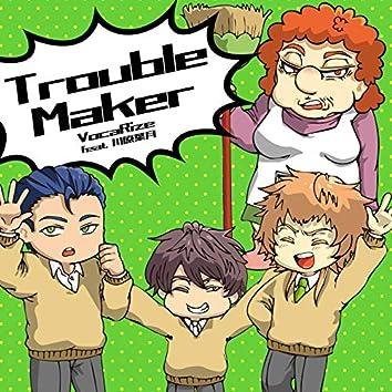 TroubleMaker (feat. Kawahara Hazuki)