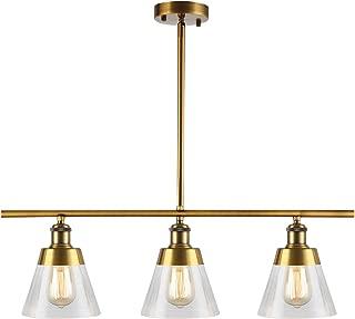 Best 5 light linear pendant Reviews