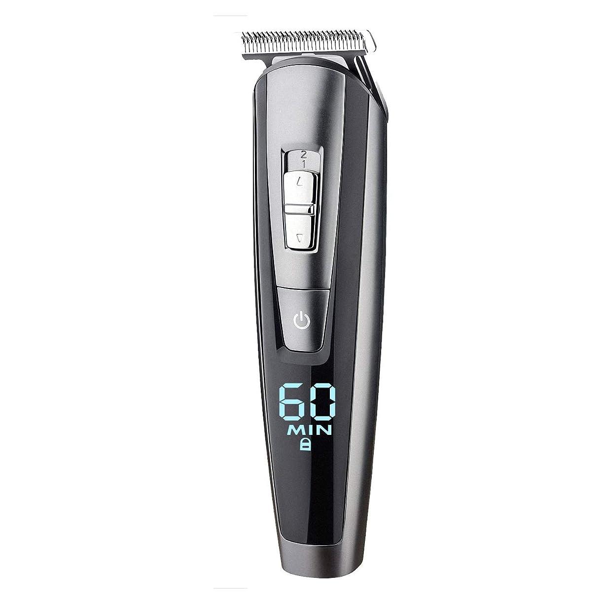 トライアスロン艶メトロポリタンひげトリマー男性用コードレス口ひげボディトリマーヘアトリマートリマーキット精密トリマー鼻毛トリマー防水USB充電式