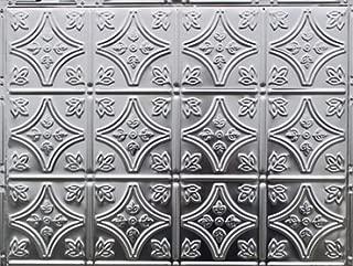 Metalceilingexpress Tin Backsplash Tile #103B 18