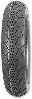 Bridgestone Exedra G703 OE Whitewall Front Tire - 150/80H-16 J TL/White Wall