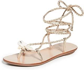 Best gladiator wrap sandals Reviews