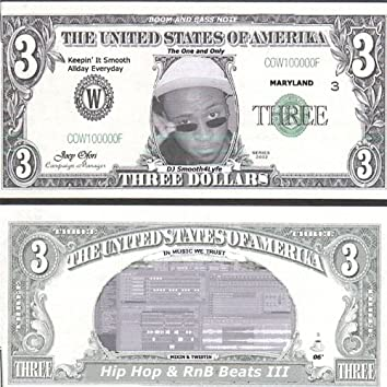 Hip Hop & Rnb Beats Iii