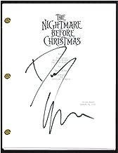 Best the nightmare before christmas movie script Reviews