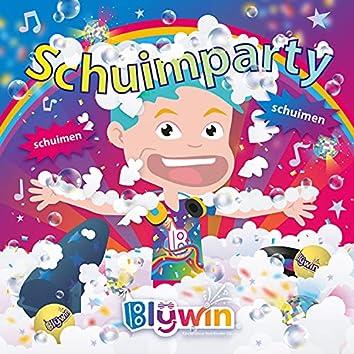 Schuimparty! (Schuimen, Schuimen) (Radio Edit) (Radio Edit)