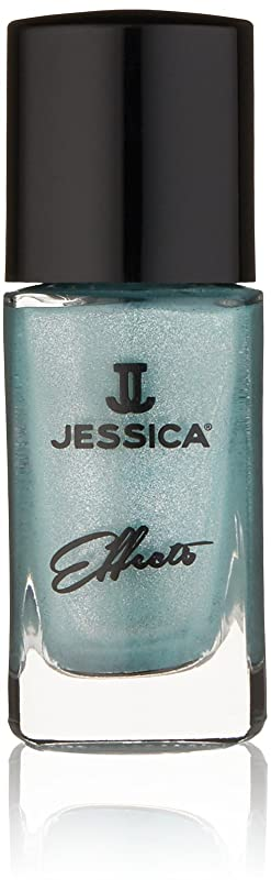 悲劇的な長さ有罪Jessica Effects Nail Lacquer - Always a Bridesmaid - 15ml / 0.5oz
