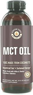 Rapid Fire Ketogenic MCT Oil