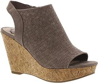 Women's Rasta Wedge Sandal