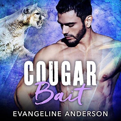 Cougar Bait audiobook cover art
