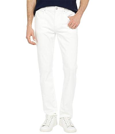Hudson Jeans Blake in Pale White