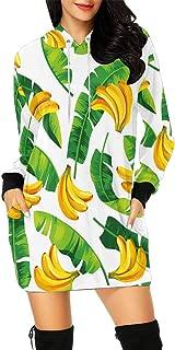 banana leaves dress