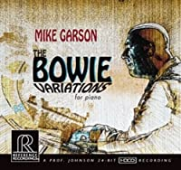 Bowie Variations by Mike Garson (2011-07-12)