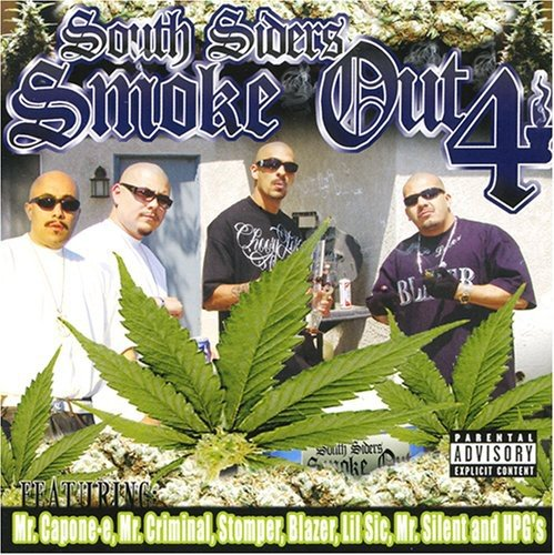 South Sider Smoke Out Four