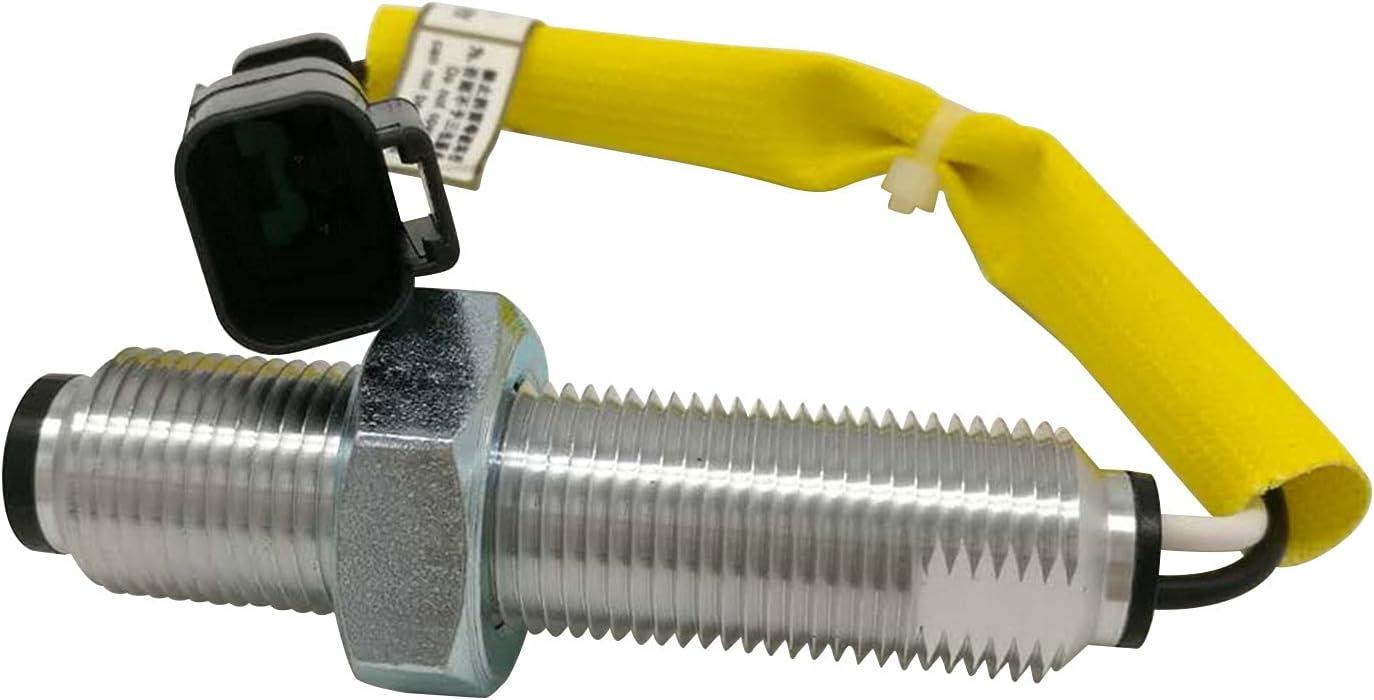 Notonparts Speed Sensor 4P5820 Over item handling for 2021 Excavator Caterpillar E330C E
