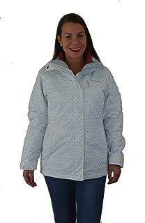 Columbia Women's Nordic Point III Waterproof Interchange Winter Omni Heat Jacket