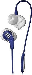JBL Endurance Series Run Earphones, Blue