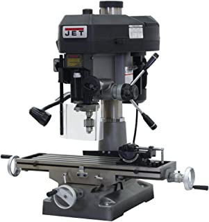 Best jet jmd 18 milling drilling machine Reviews