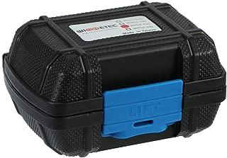 Llave dinamométrica, Baugger- Pantalla digital electrónica de alta precisión Torquemeter Medidor de par ajustable 1.5-1000Nm Llave universal profesional